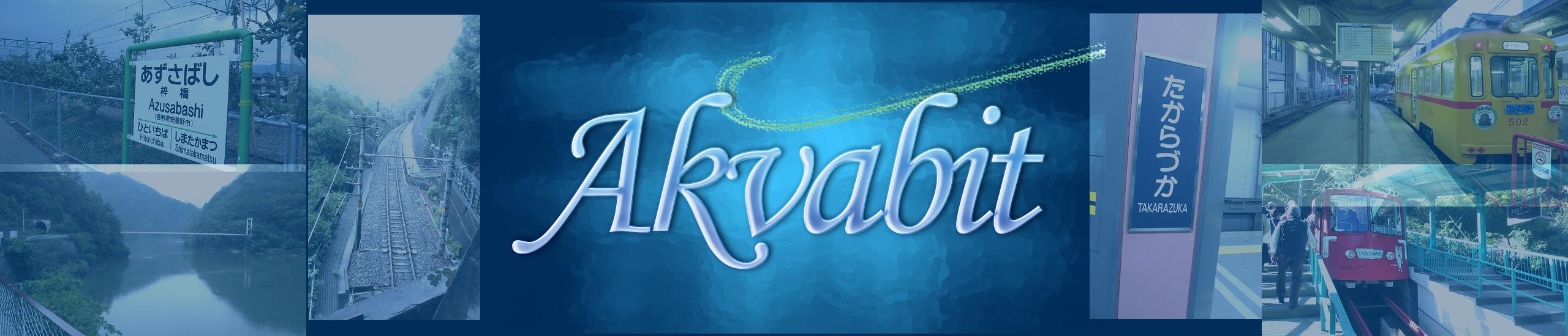Case Of Akvabit