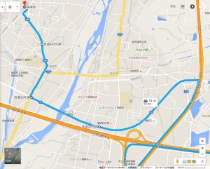 福崎訪問マップ1