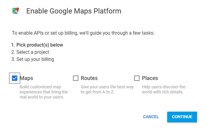 google maps platform2