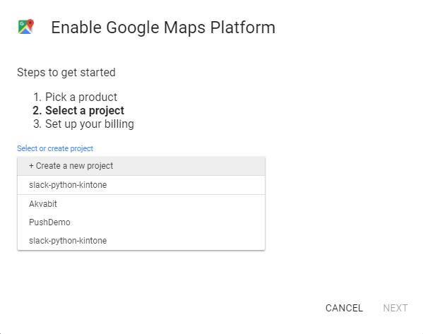 google maps platform4