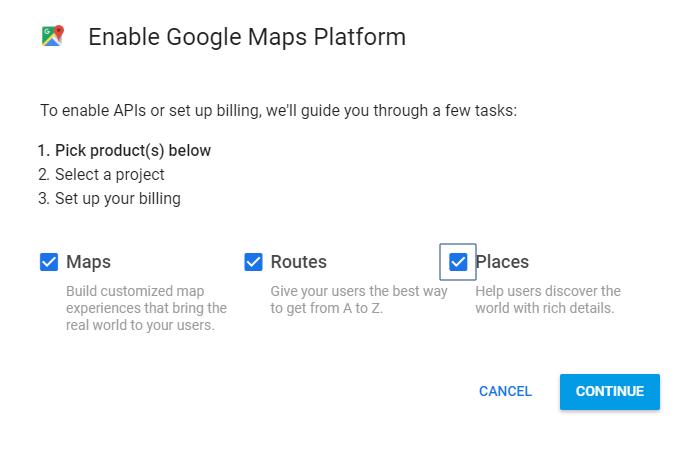 google maps platform7