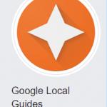 2018年のGoogle Local Guidesの結果が届きました
